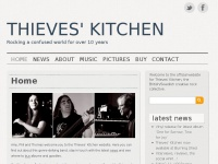 thieveskitchen.co.uk