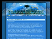 Transatlantic - The Official Site
