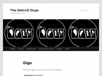 thedetroitdogs.com