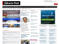 Home | The Jakarta Post