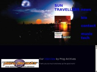 Sun Travellers - Official Website