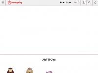 munkyking.com