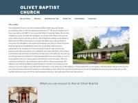 olivetbaptistchurch.com