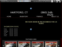 Mikeandtonyct.com - Used car dealer in Hartford Manchester Waterbury, CT | Mike & Tony Auto Repair, Inc