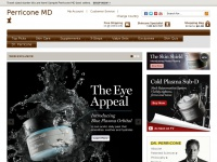 Perricone MD ® Official Site - Anti-aging Skin Care & Supplements