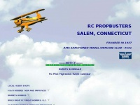 RC Propbusters - Home