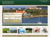Illustrated Properties specializes in Golf, Waterfront and Oceanfront Real Estate in Jupiter Island, Jupiter, Palm Beach Gardens, Wellington and Hobe Sound | Palm Beach County Homes For Sale