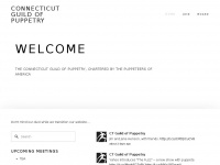 Ctpuppetry.org
