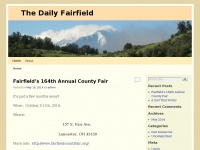 thedailyfairfield.com