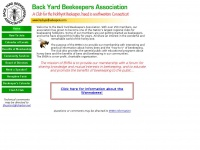 backyardbeekeepers.com