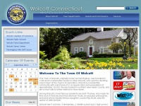 Town of Wolcott: Home Page