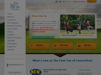thefirstteeconnecticut.org