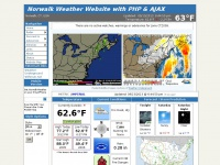 norwalkweather.com