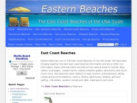 eastern-beaches.com