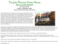 virdenhouse.com