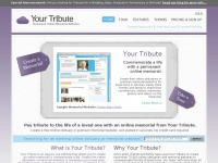 yourtribute.com