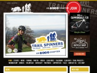 Trailspinners.org