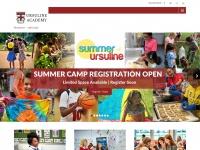 ursuline.org