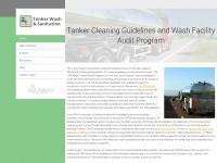 tankerwash.org Thumbnail