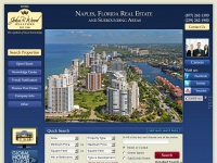 Naples Real Estate | Naples Florida Homes for Sale