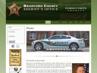 Home | Bradford County Sheriff's Office