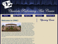 Thecpac.net