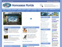 homosassaflorida.com