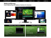 webcastgroup.com