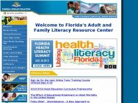 Florida Literacy Coalition