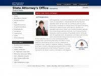 State Attorney's Office - Third Judicial Circuit of Florida