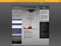 iraqbodycount.org Thumbnail