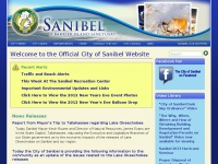 Home - City of Sanibel