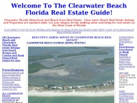 clearwater-beach-real-estate.com