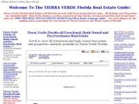 tierra-verde-real-estate.com