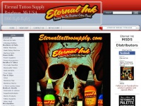 eternaltattoosupply.com