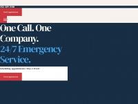 thevillagesheatingairconditioning.com