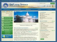 defuniaksprings.net