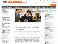 degrees.com