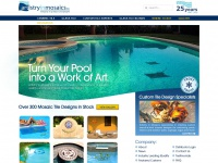 artistryinmosaics.com