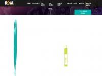 howlatthemoon.com