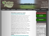 Southern Property Services | Land for Sale in North Florida - North Florida Land For Sale