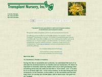 transplant-nursery.com