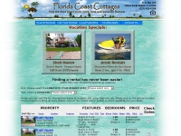 floridacoastcottages.com