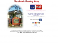 theamishcountrystore.com