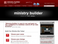 ministrybuilder.com
