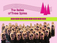 thebelles.org.uk