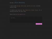 chrisbreiding.com