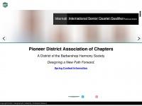 pioneerdistrict.org