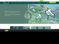singingforlarks.co.uk