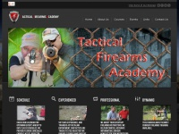 Tacticalacademy.us